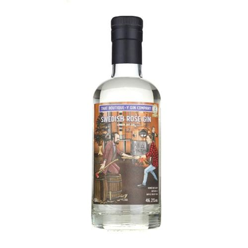 That Boutique - Y Gin Company That Boutique - Y Gin Company Swedish Rose Gin