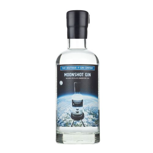 That Boutique - Y Gin Company That Boutique - Y Gin Company Moonshot Gin