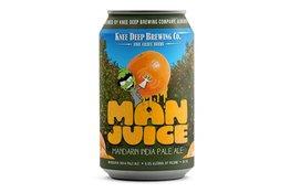 Knee Deep Knee Deep Man(darin) Juice IPA