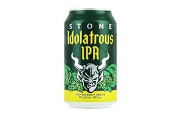 Stone Brewing Stone Idolatrous IPA