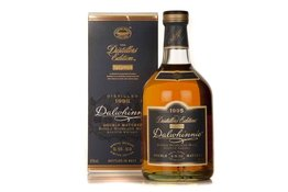 Dalwhinnie Dalwhinnie Distillers Edition 1995-2011