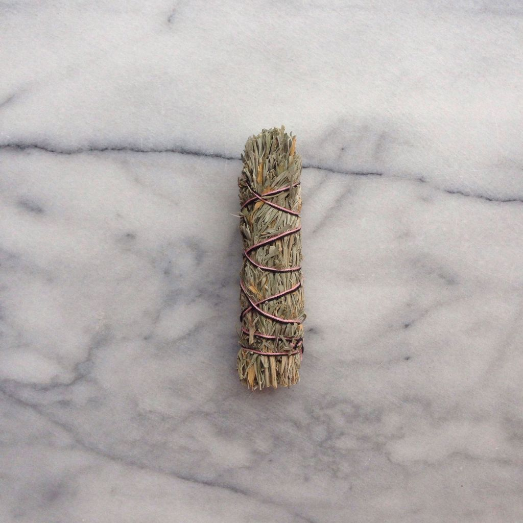 Native Sage 5-Star Mini Bundle (Sacred Sage, Copal, Sweetgrass, Lavender Flower, White Sage)