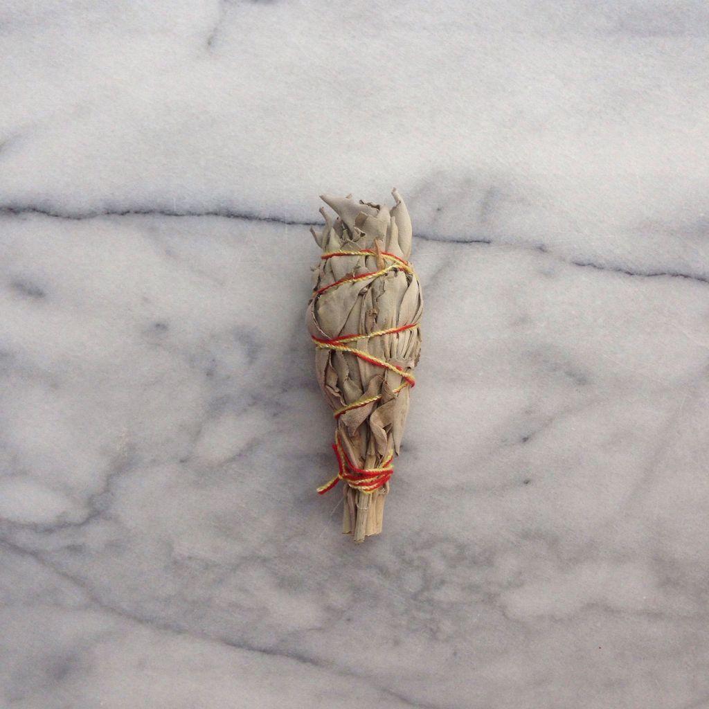 Native Sage Small White Sage Bundle