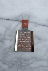 Japanese Copper Spice Grater