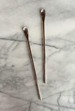 Sori Stainless Steel Muddler - 8.75 in.