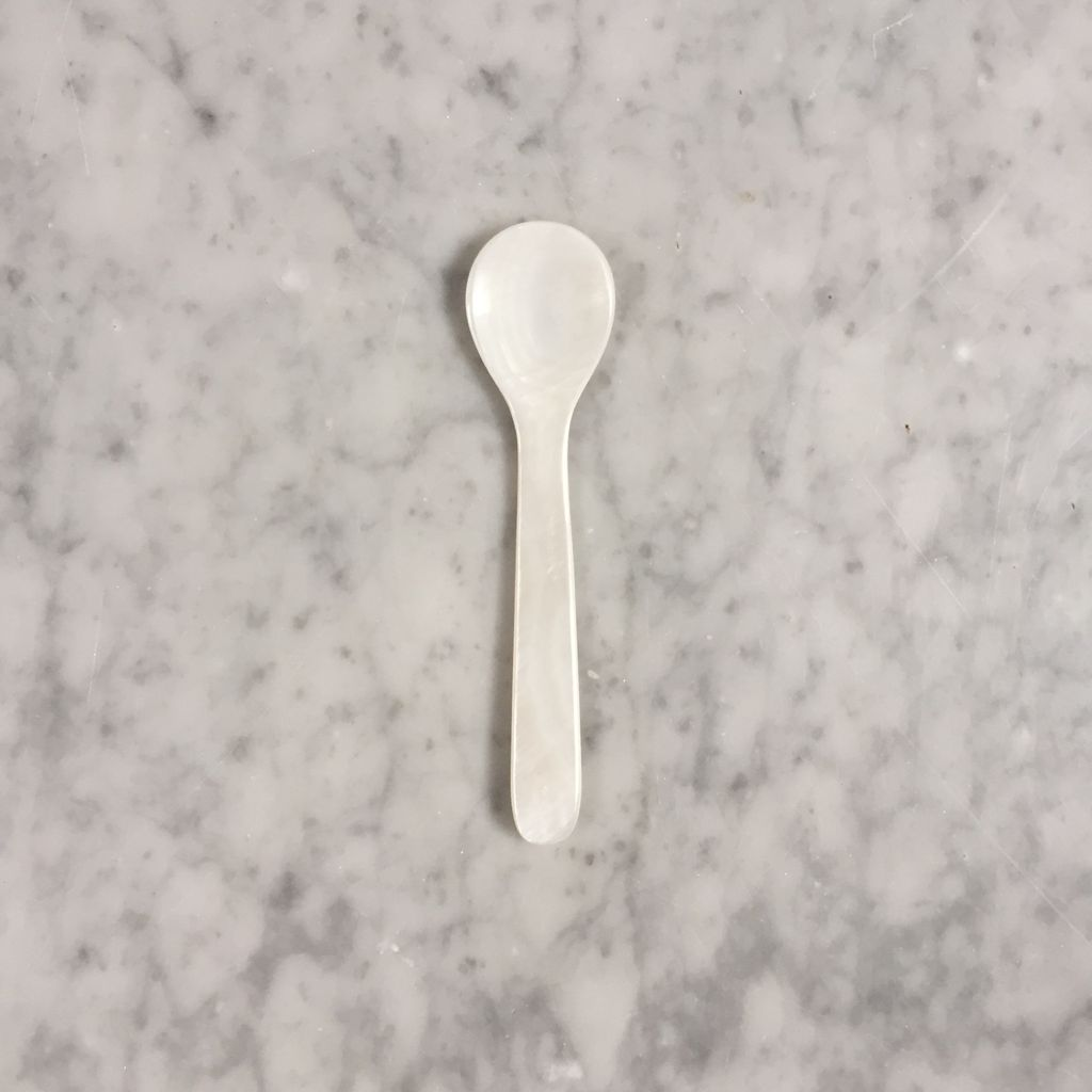 Sea Shell Spoon - Large - 4.75 in.