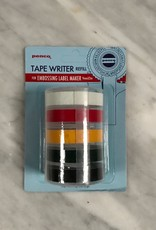 Tape Writer Refill(Penco)