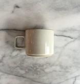 Hasami Porcelain Mug - Small - Gloss Grey