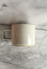 Hasami Porcelain Mug - Small - Gloss Grey