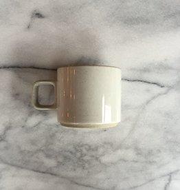 """Hasami Porcelain Mug - Small - Gloss Grey - 3 1/4"""" x 2 3/4"""""""