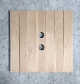Birch Storage Box Lid