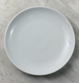 Everyday Dinner Plate - White - 9.5 in