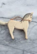 Ostheimer Toys White Horse