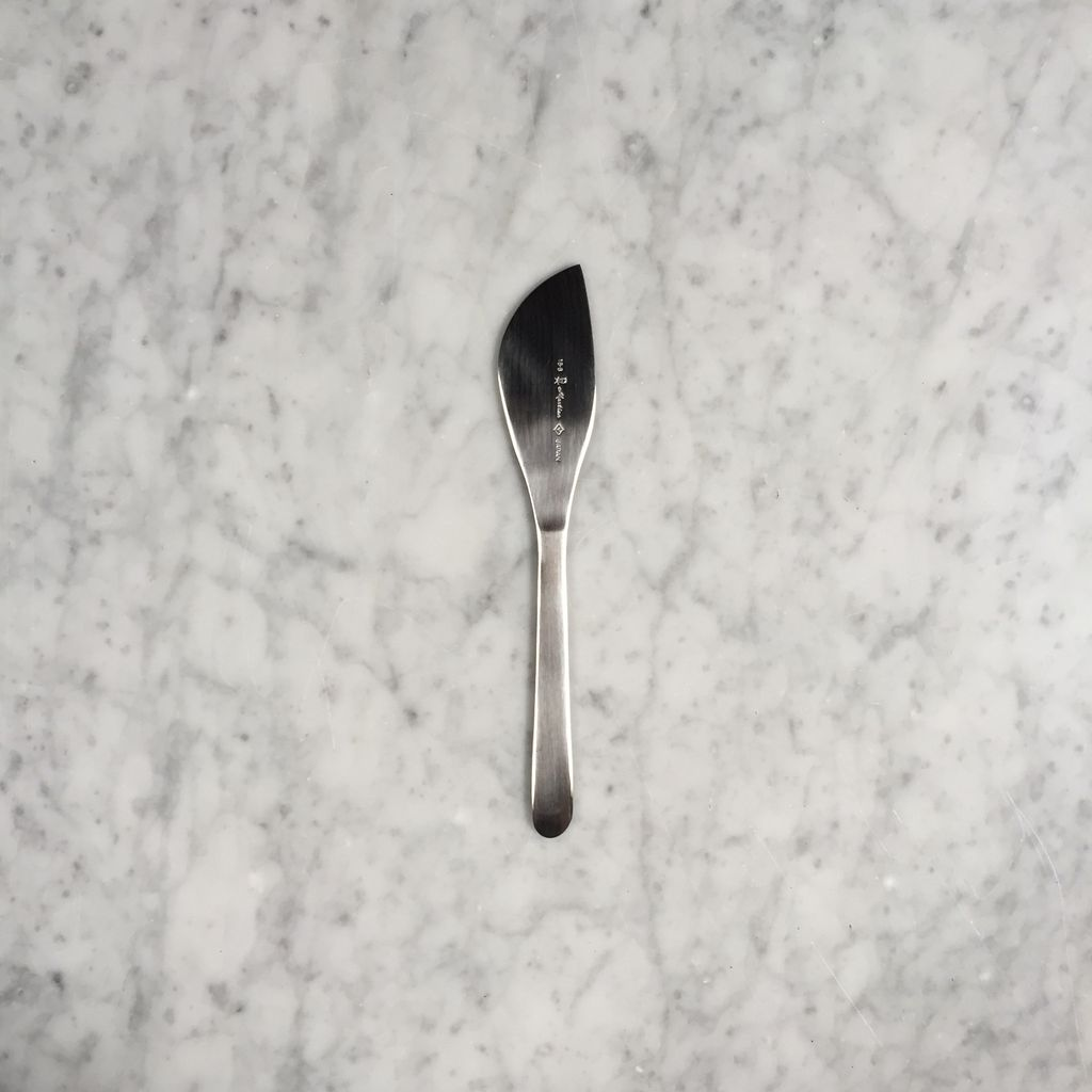 Sori Stainless Dessert Knife - 8.25 in.