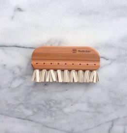Handmade Rubber Bristle Lint Brush