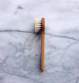 Swedish Lovisa Face Brush - Wet or Dry Use