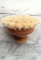 Swedish Large Bath Brush with Knob