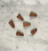 Velvetback Natural Incense Cone - Pine