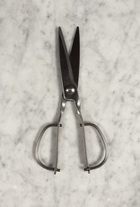 Toribe Stainless Kitchen Scissors - 8 in. L