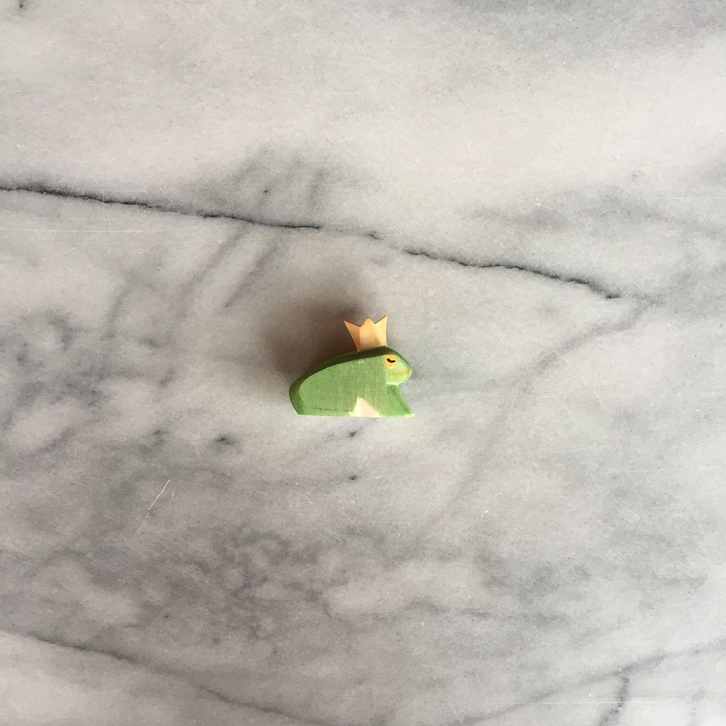Ostheimer Toys Frog King