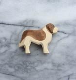 Ostheimer Toys St. Bernhard Dog