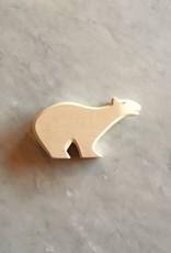 Ostheimer Toys Big Polar Bear
