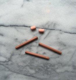 Brass Pencil/Eraser Refill