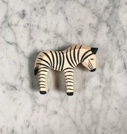 Ostheimer Toys Zebra Small
