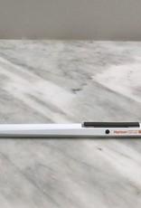 Needle Point Pen Horizon Eu 0.7mm White