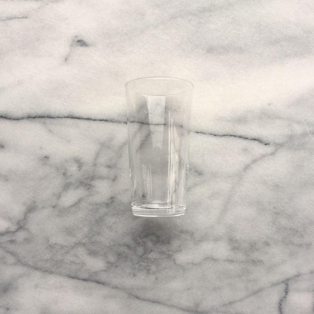 Japanese Seltzer Glass - Large