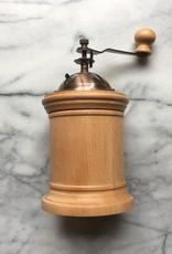 Hario Wood Coffee Grinder - 4 in. x 9 in.