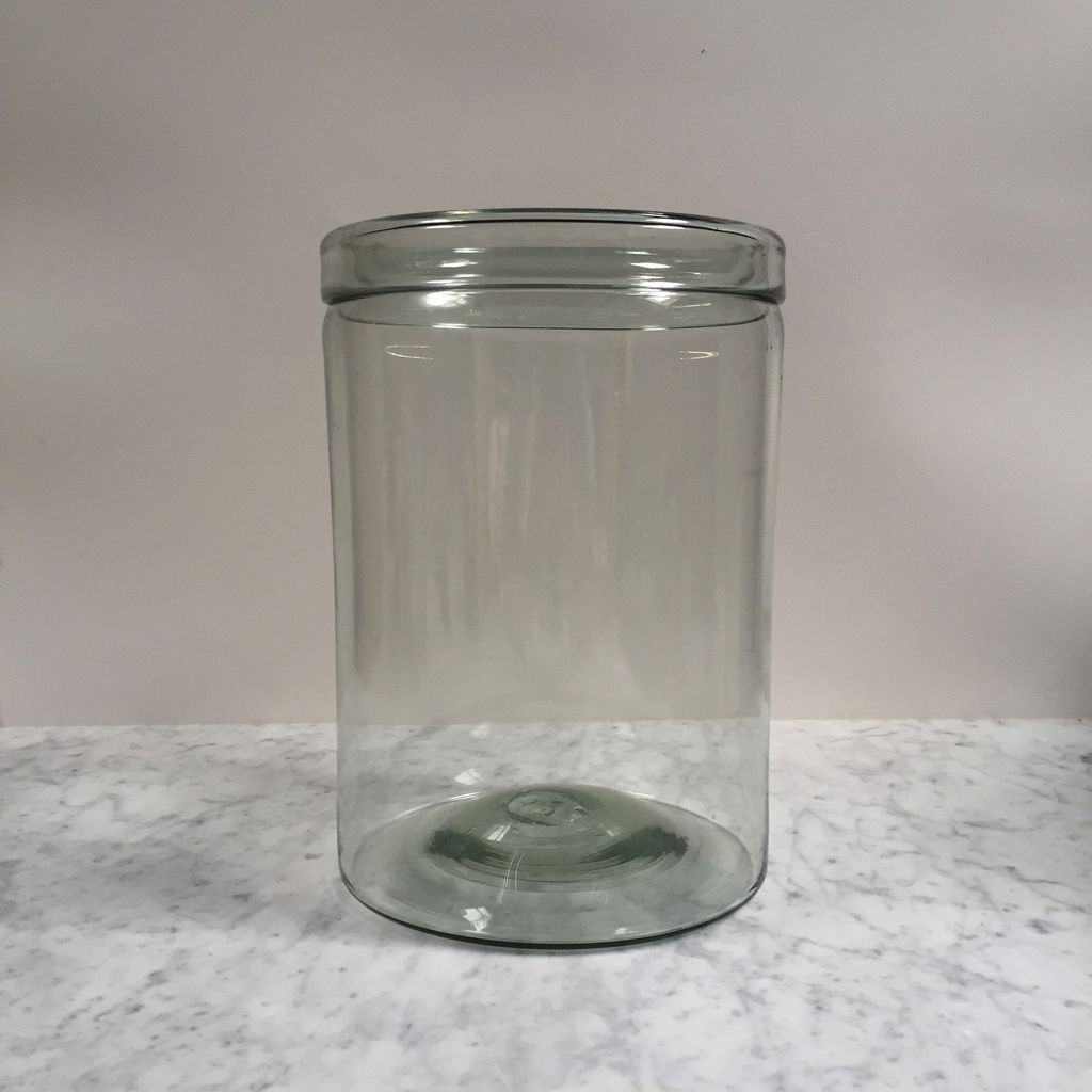 Recycled glass cylinder vase extra large the foundry home goods recycled glass cylinder vase extra large reviewsmspy