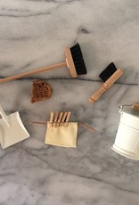 Cleaning Set for Doll's House