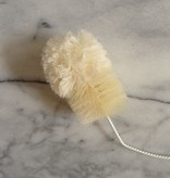 Decanter Brush with Wool Tip