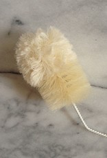 Decanter Brush with Cotton Tip