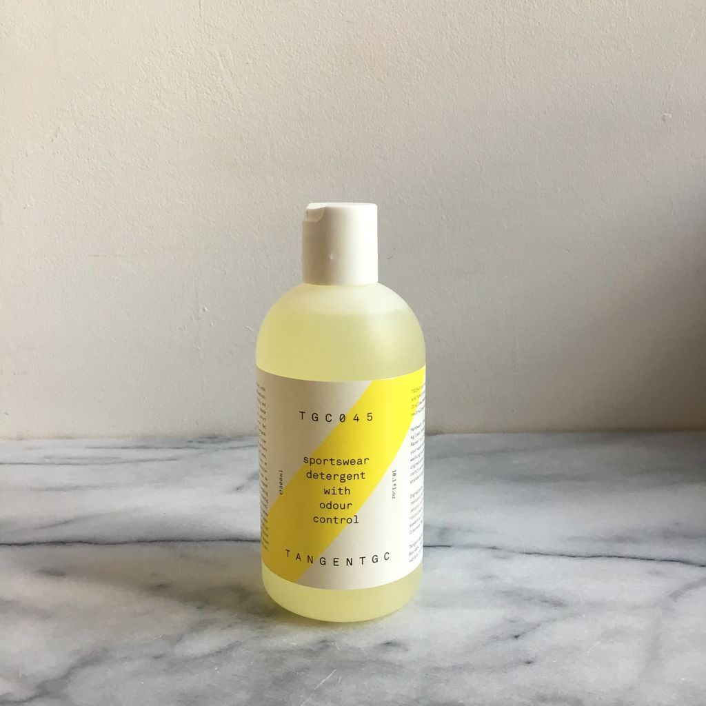 Tangent GC TGC Sportswear Detergent with Odor Control