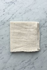 Claire Washcloth - Almond Powder