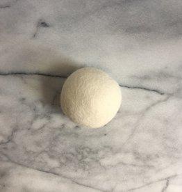 Organic Wool Dryer Ball - 1.5 oz