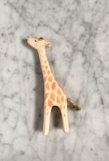 Ostheimer Toys Little Giraffe Reaching Head High