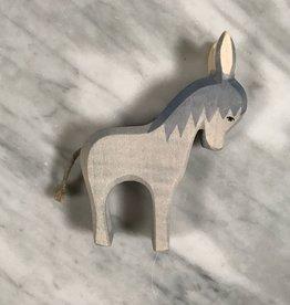 Ostheimer Toys Donkey Standing