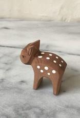 Ostheimer Toys Deer Small Head Low