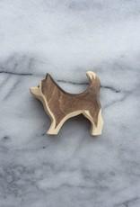 Ostheimer Toys Sled Dog Standing