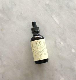 Wooden Spoon Herbs Air Oxymel - 2 oz