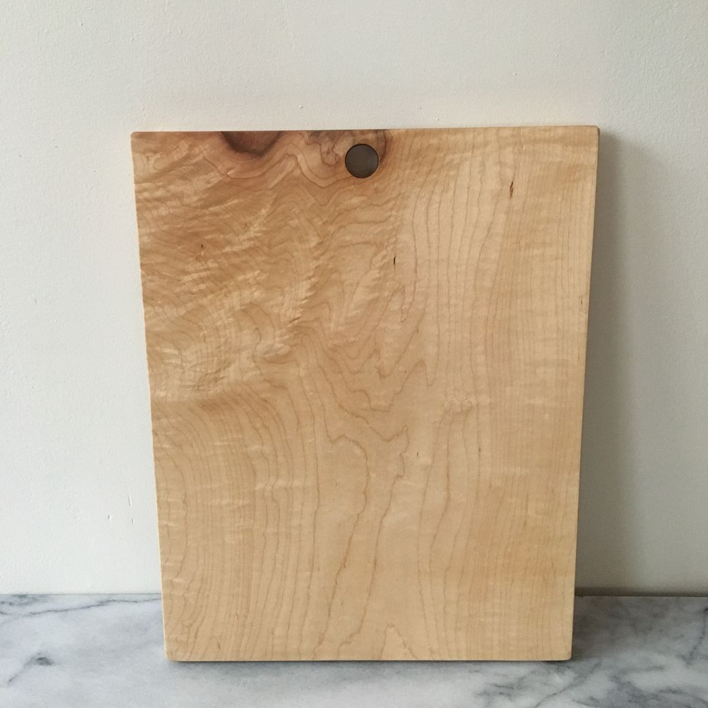 August Fischer & Co August Fischer & Co. Salvaged Wood Cutting Board - Large - 14 x 11 in