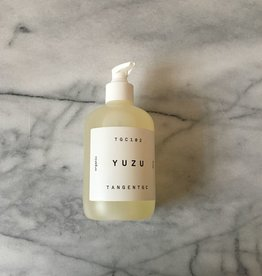 TGC Yuzu Organic Liquid Soap - 11.8 oz