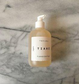 TGC Tiare Organic Liquid Soap - 11.8 oz