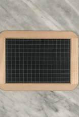 "Chalkboard 5.5"" X7.5"" (14x19 Cm) – One Side Gridded"