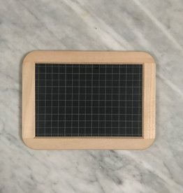 Chalkboard 5.5‰Û X7.5‰Û (14x19 Cm) ‰ÛÒ One Side Gridded