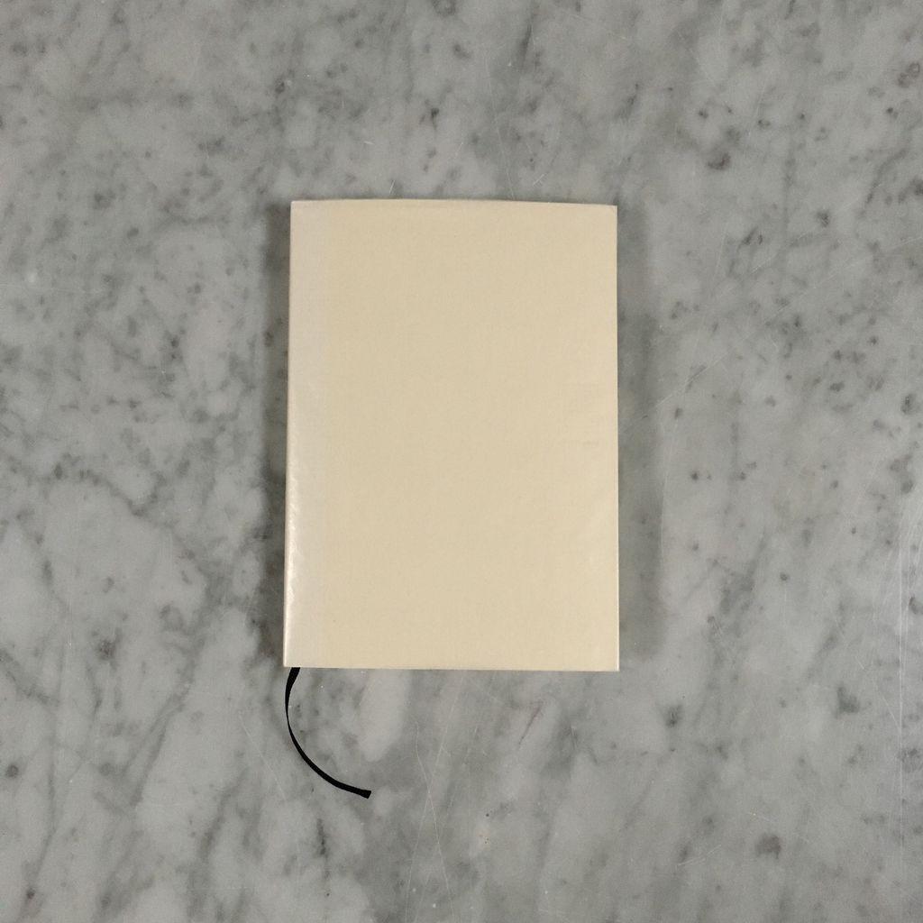 Midori Simple Notebook A6 - Blank