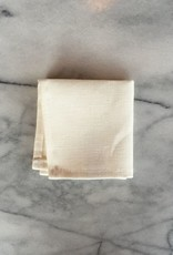 Lakeshore Linen Snack Napkin - White - 8 x 8 in.